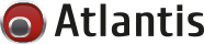 logo Atlantis Land